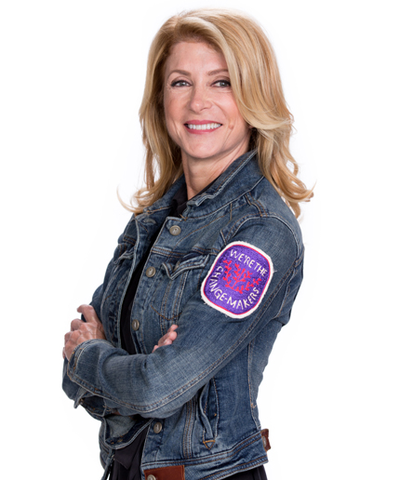 "Wendy Davis On ""Disgust"" For The GOP & What's At Stake In 2016"