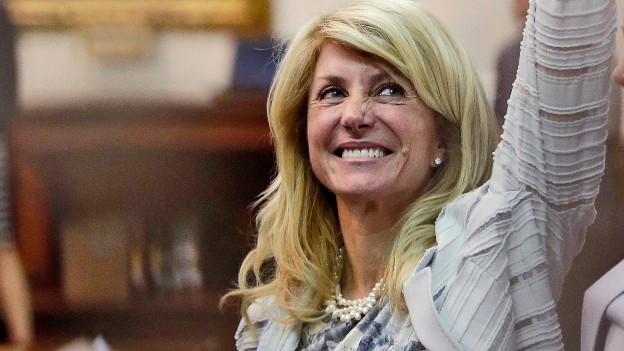 What's Next for Wendy Davis: A New Project Launch at SXSW
